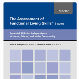 The Assessment of Functional Living Skills (AFLS)